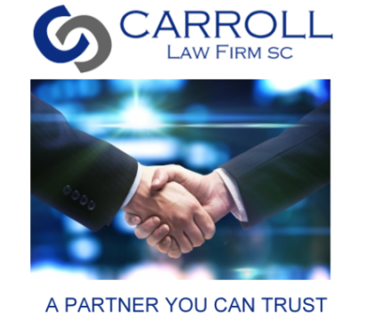 Carroll Law Firm Sc Milwaukee Severance Agreements Attorney