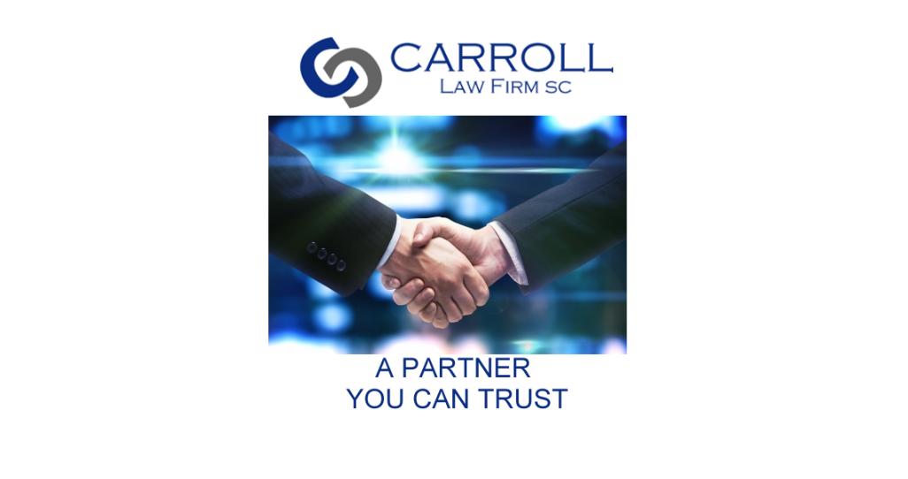Carroll Law Firm Sc Milwaukee Non Compete Agreements Attorney